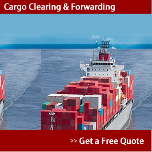 Clearing-forwarding